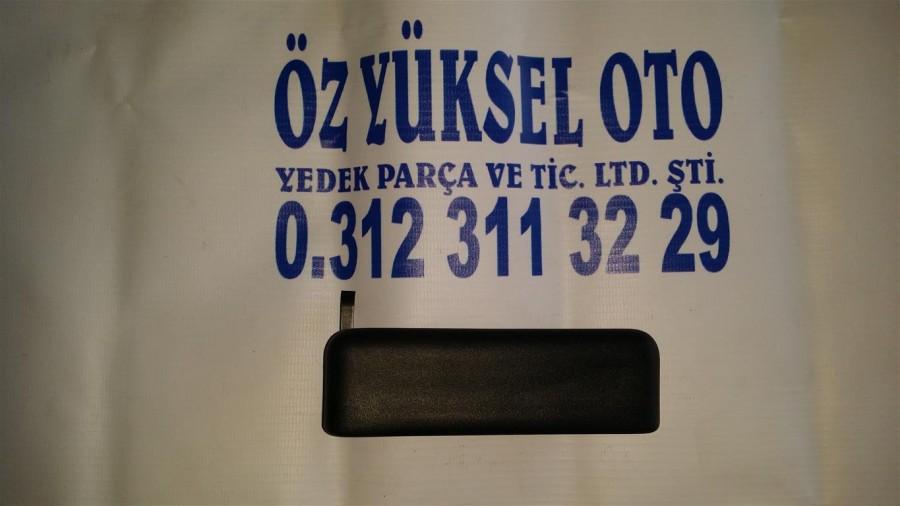 ESCORT ÖN KAPI DIŞ AÇMA KOLU-SAĞ 1981-1990