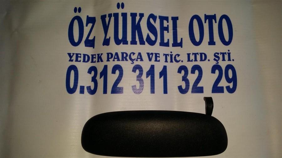 ESCORT ÖN KAPI DIŞ AÇMA KOLU-SOL 1995-2000