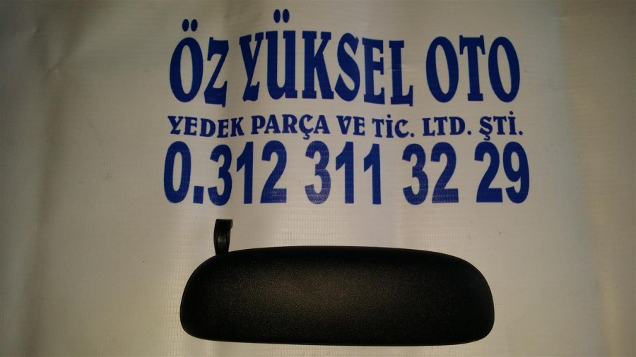 ESCORT ÖN KAPI DIŞ AÇMA KOLU-SAĞ 1995-2000
