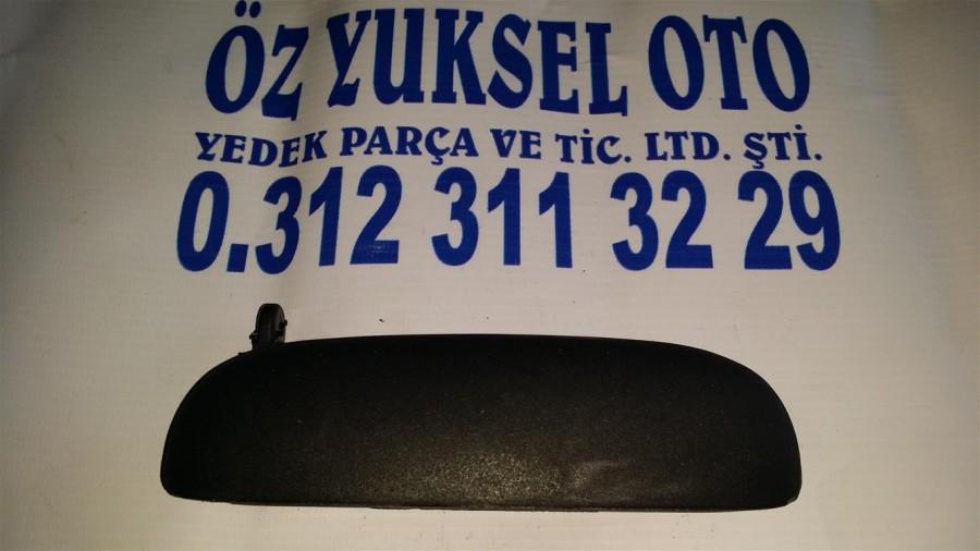 FİESTAÖN KAPI DIŞ AÇMA KOLU-SAĞ  1996-2001