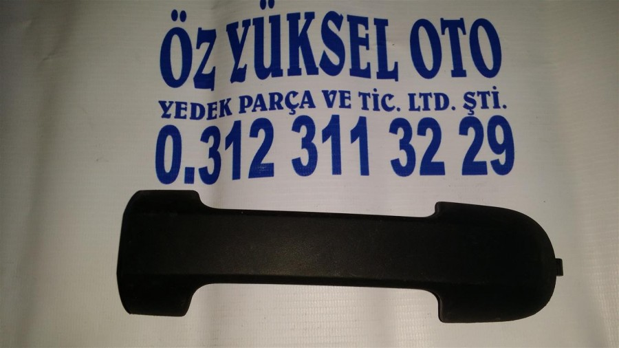 CONNECTKAPI AÇMA KOLU-DIŞ2002-