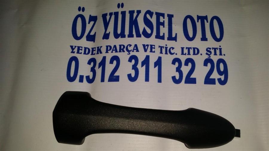 FOCUS  KAPI AÇMA KOLU-DIŞ1998-2005