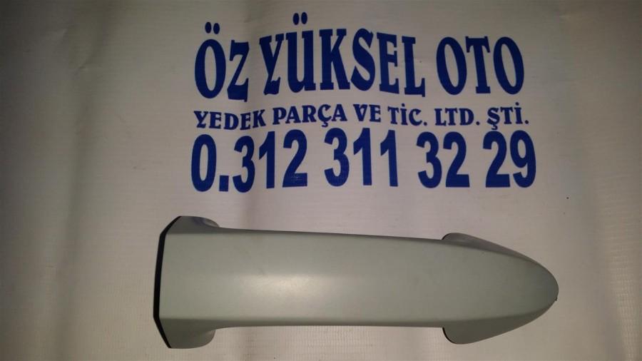 FİESTAKAPI KOLU-DIŞ2009-