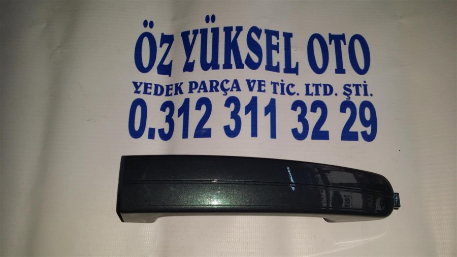 FOCUSKAPI KOLU-DIŞ2005-2011