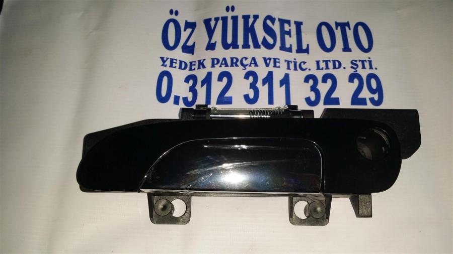MONDEO ÖN KAPI DIŞ AÇMA KOLU-SOL1996-2001