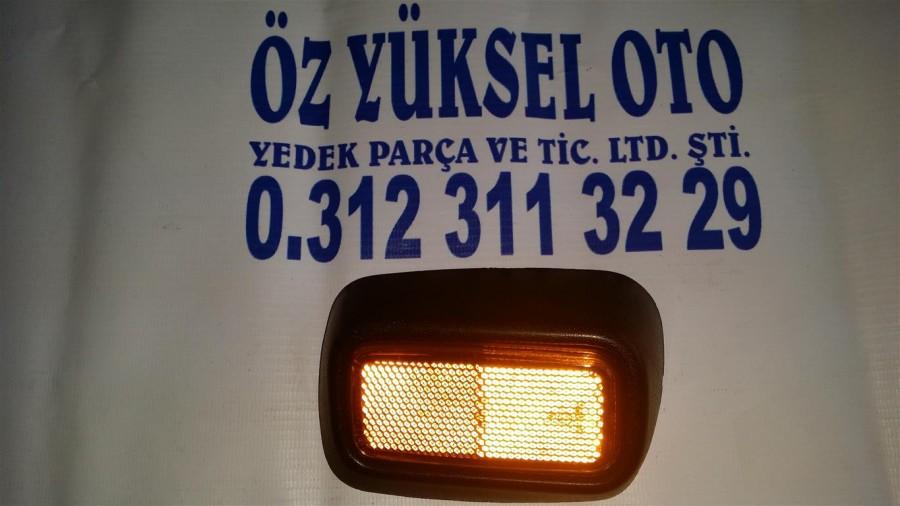 TRANSİTÖN TAMPON REFLEKTÖRÜ-SAĞ2001-2007