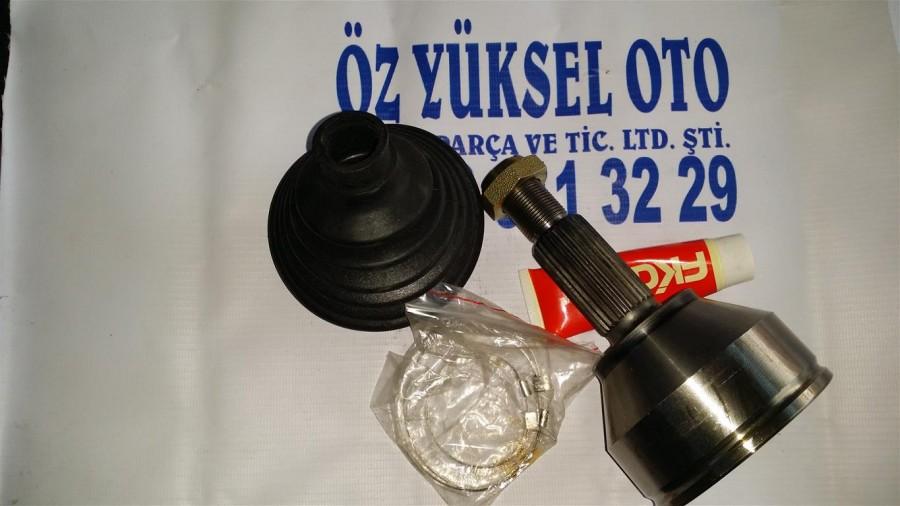MONDEO AKS KAFASI-DIŞ2001-2007