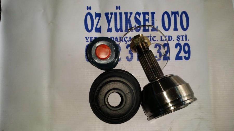 ESCORTAKS KAFASI-DIŞ1990-2000