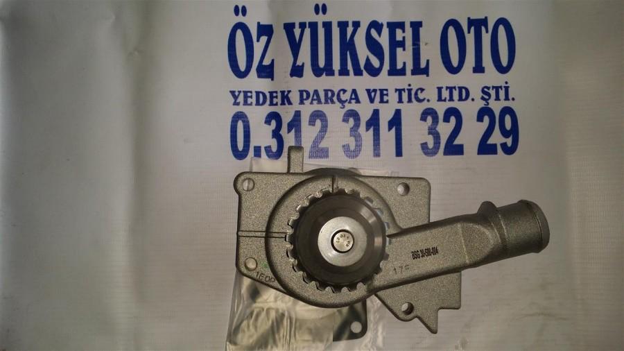 ESCORTCL DEVİRDAİM POMPASI1991-2000