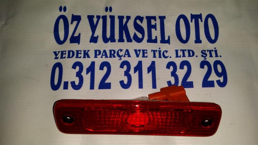 TRANSİTTEPE STOP LAMBASI2007-2013