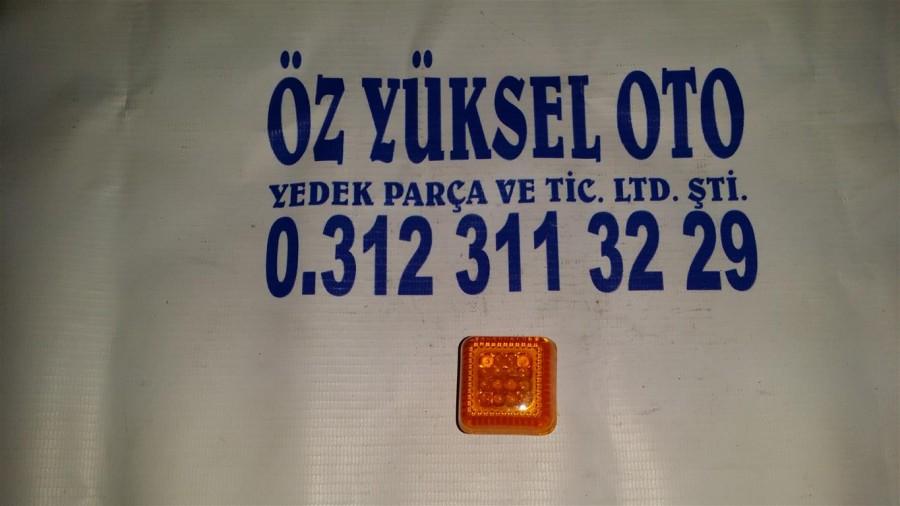 ESCORTÇAMURLUK SİNYAL LAMBASI SARI1991-1995