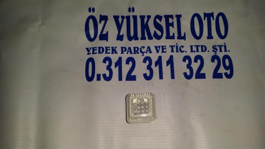 ESCORTÇAMURLUK SİNYAL LAMBASI BEYAZ1991-1995