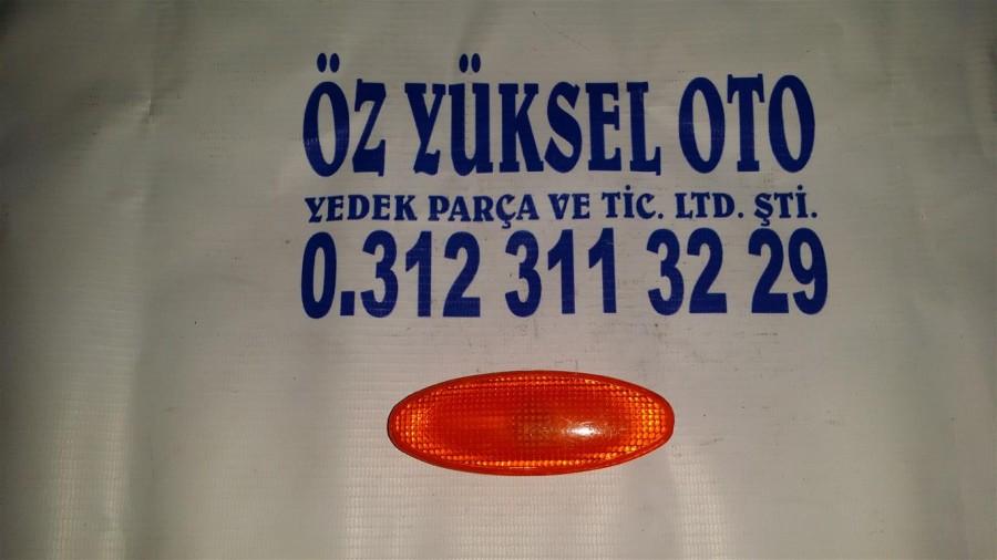 ESCORTÇAMURLUK SİNYAL LAMBASI SARI1995-2000