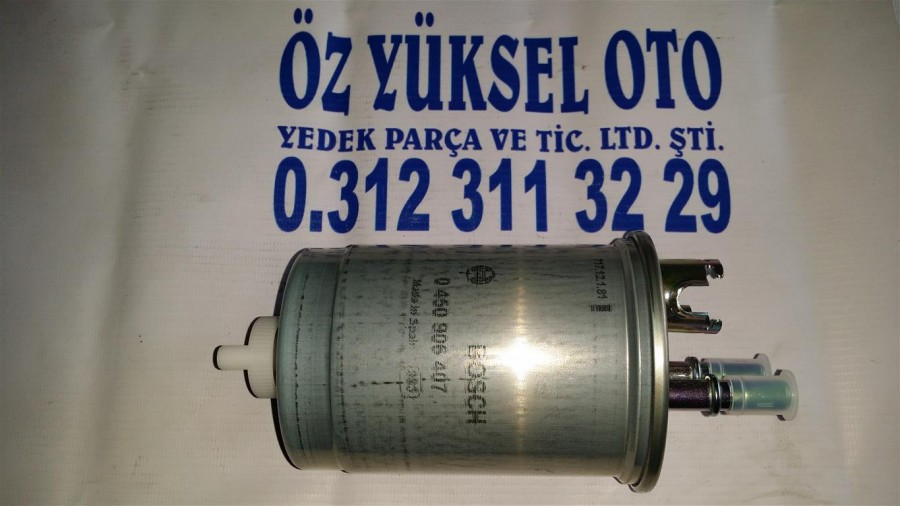 CONNECTMAZOT FİLİTRESİ (75 PS)2002-