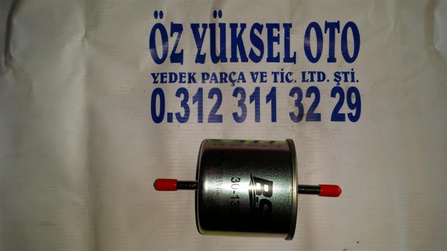 ESCORTBENZİN FİLİTRESİ1991-2000