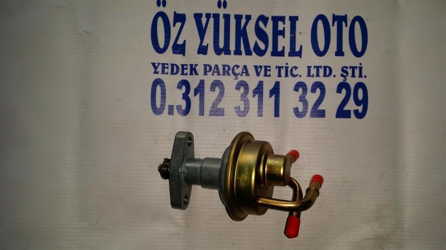 ESCORTBENZİN OTOMATİĞİ1991-2000