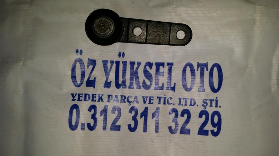 ESCORTROTİL1991-2000