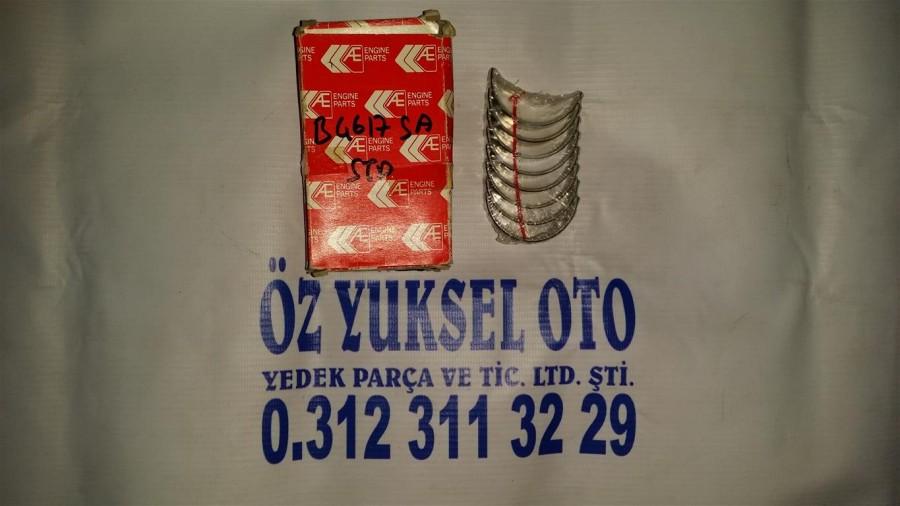 FİESTAKOL YATAK STD 1980-1989